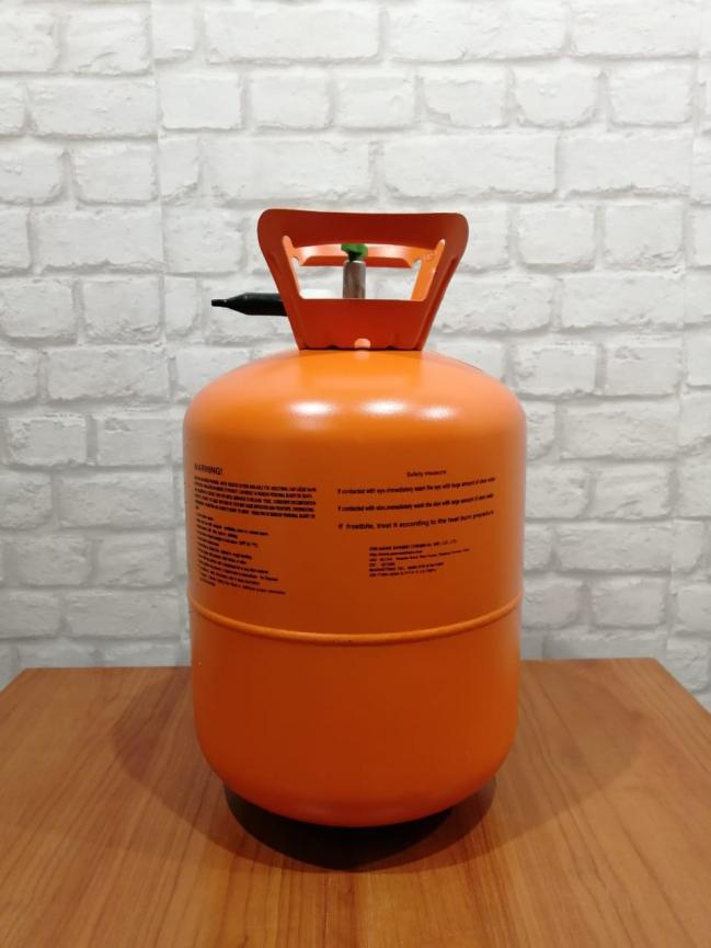 Баллон с гелием 13 литров