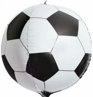 Сфера 3D, Футбольный мяч 61 см.