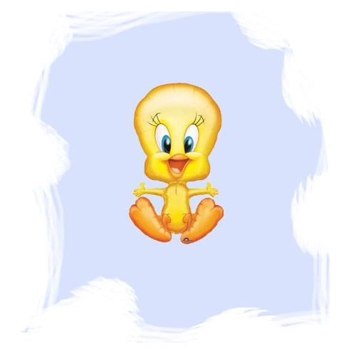 Ходячая фигура Твити 94см