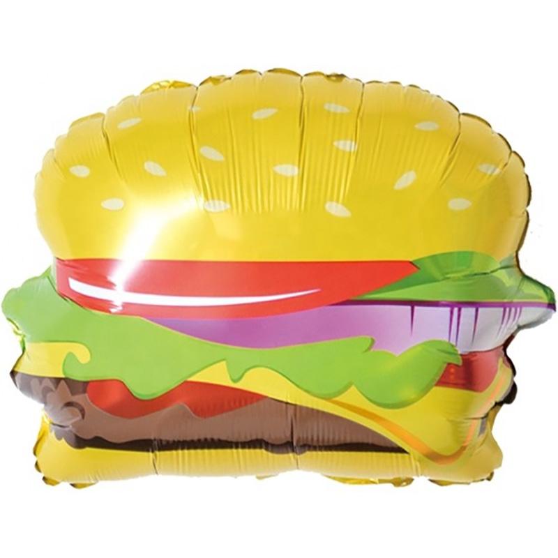Гамбургер 53см.
