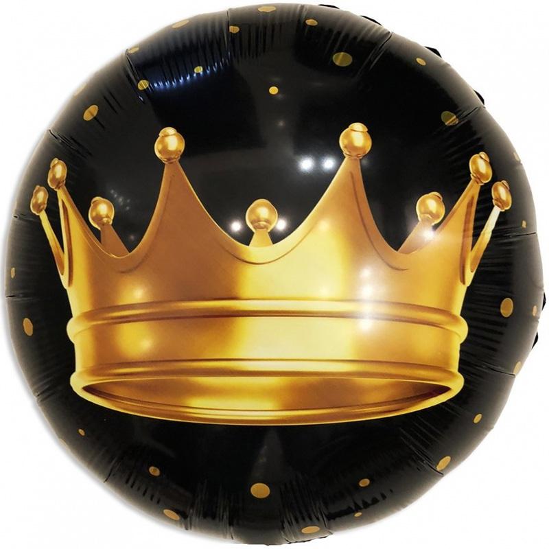 """Круг """"Золотая корона"""" 46 см."""