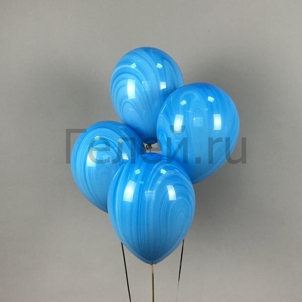 Голубые Агаты
