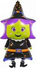 """Фигура """"Маленькая ведьмочка"""" 99 см."""
