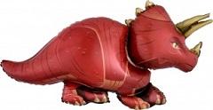 Динозавр Трицератопс 91 см.