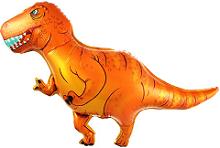 Динозавр Ти-Рекс 104 см.