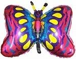 Фигура Бабочка 89см