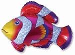 Рыба клоун 89см
