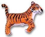 Тигр 91см