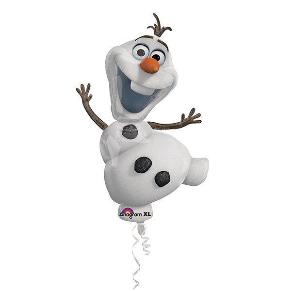 Снеговик Олаф 63 см.