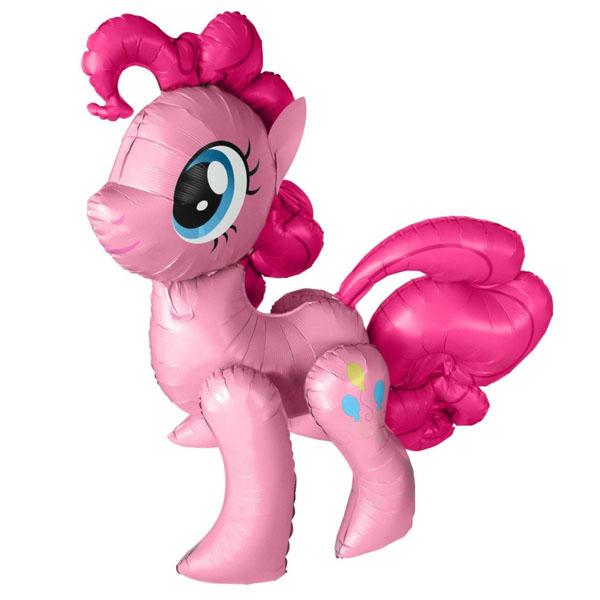 Ходячая фигура Пони Пинки Пай 114смХ119см