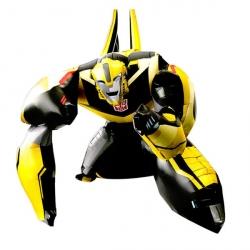 Ходячая фигура Трансформер БамблБи 91смХ111см