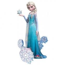 Ходячая фигура Эльза Холодное сердце 88смХ144см