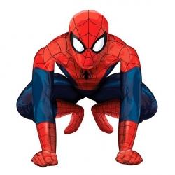 Ходячая фигура Человек-паук 91 см